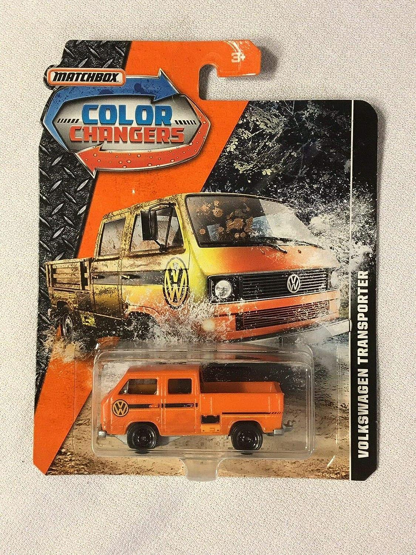 Цвет фольксваген транспортер часть конвейера