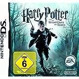 Harry Potter und die Heiligtümer des Todes - Teil 1 [Nintendo DS]