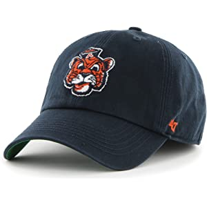 size 40 3e9a7 79be3 ... best price 47 ncaa auburn tigers franchise fitted hat navy 2 large  b37ca b4332