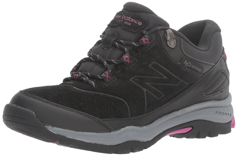 New Balance Women's 779v1 Trail Walking Shoe B01IFGHUJY 11 M US|Black/Grey
