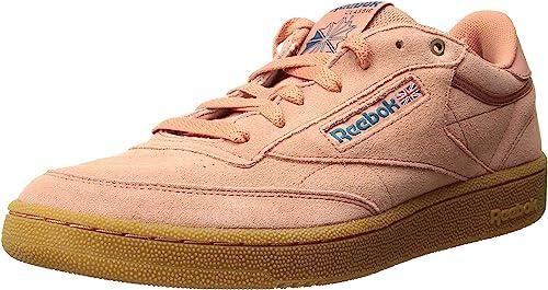 Reebok Men's Club C 85 Sneaker: Amazon