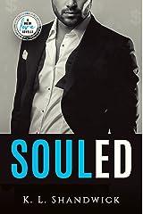 Souled: Bid on Love:  Bachelor #1 Kindle Edition