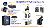 FXLION Nano L02 V-Lock Plate with D-tap and