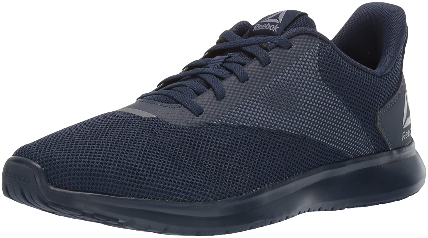 Navy Cold gris Reebok - Instalite Lux Homme 42.5 EU