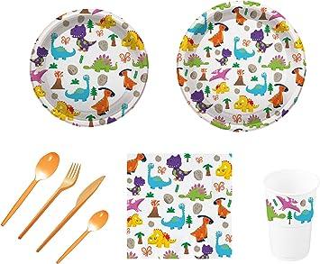 Maxi Products Pack para fiesta infantil o cumpleaños con diseño de ...