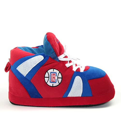 reputable site f3765 ad247 Sleeper z - Zapatillas de casa del Equipo de Baloncesto Los Angeles  Clippers NBA Basketball