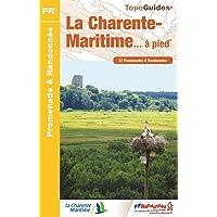 La Charente-Maritime à pied