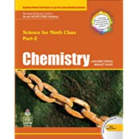Chemistry for Class 9 (2019 Exam)
