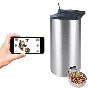 Best Dog Automatic Feeder 2017