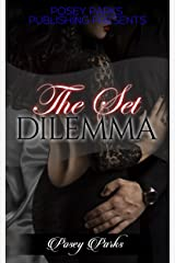 The Set Dilemma Kindle Edition