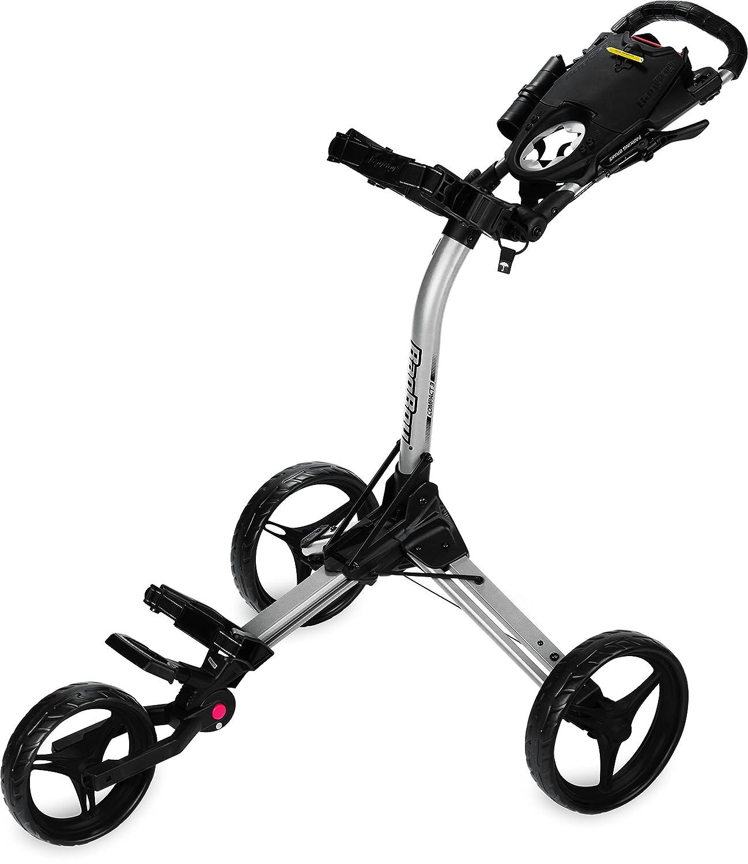 Bag Boy Compact 3 Push Cart