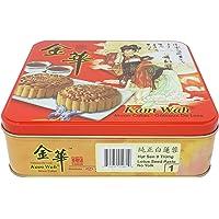 Kam Wah Mooncake - Lotus Seed (0 Yolk)
