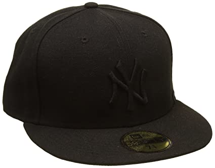 d9d0afac0bc94 A NEW ERA MLB Basic NY Yankees 59 Fifty Fitted Gorra
