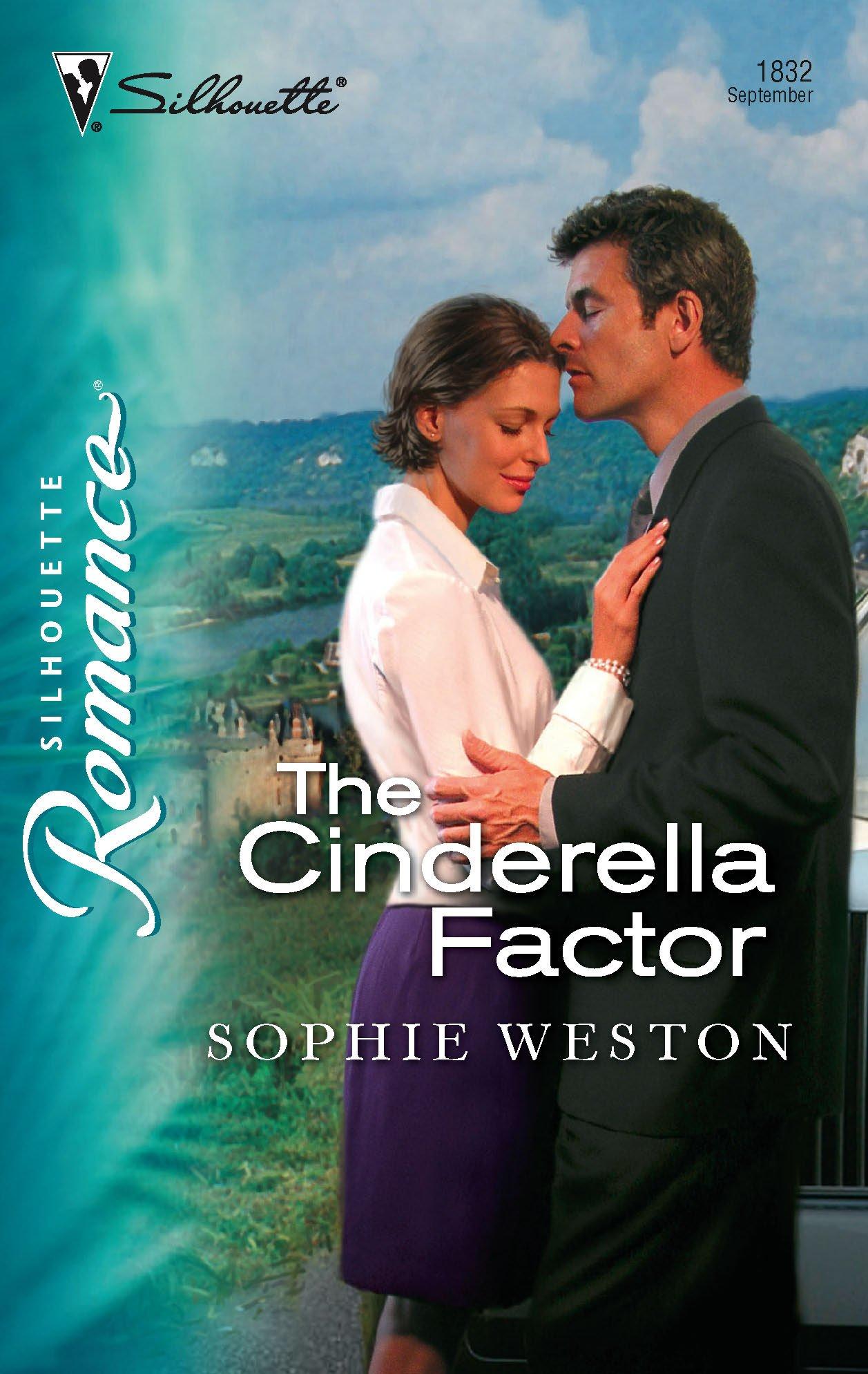 Download The Cinderella Factor (Silhouette Romance) ebook