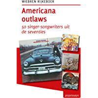Americana outlaws (Tzum-reeks Book 10)