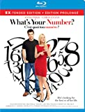 Whats Your Number (Bilingual) [Blu-ray]