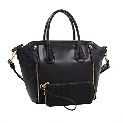 Amazon.com  Emperia Outfitters Concealed Carry Satchel - Madison ... 8be9c4d227190