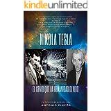 NIKOLA TESLA - El genio que la humanidad olvidó: El Mundo como lo conocemos se lo debemos en gran parte a este hombre