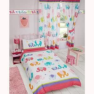 Juego de edred/ón y almohada dise/ño infantil con texto Princess is Sleeping