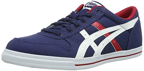 new style 3f510 47734 Onitsuka Tiger Aaron, Unisex-Adults' Basketball Shoes