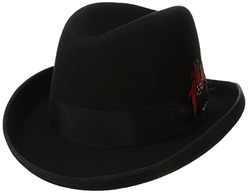f28c08548a1230 The Best Homburg Hats For Men In 2018 - The Best Hat