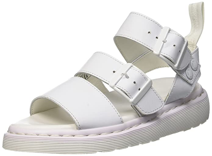 Gryphon Softyy, Unisex Adults Sandals with Straps Dr. Martens