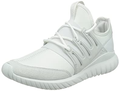 b53abc6e98b Image Unavailable. Image not available for. Color  adidas Originals Tubular  Radial Mens Trainers ...