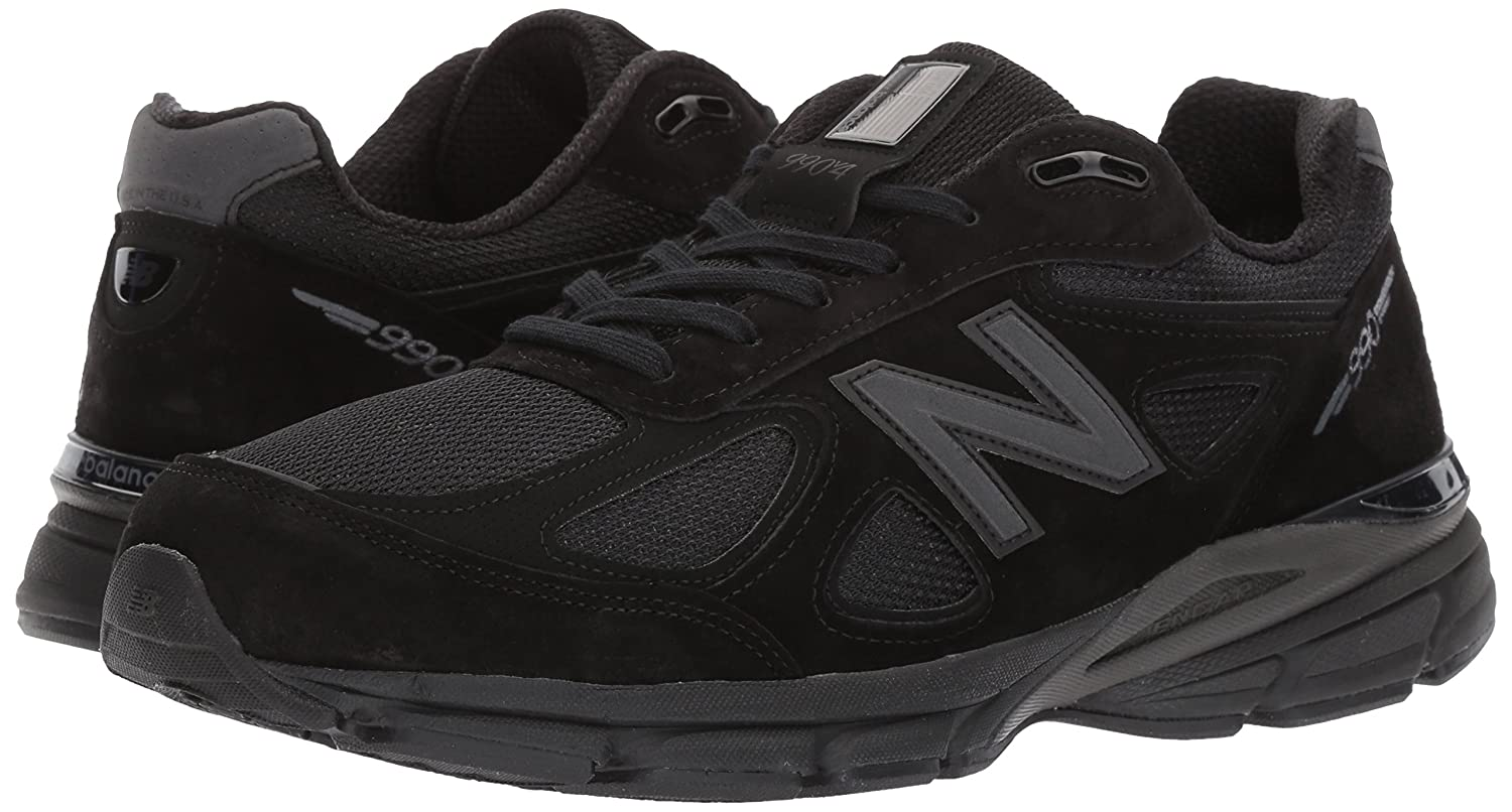 New-Balance-990-990v4-Classicc-Retro-Fashion-Sneaker-Made-in-USA thumbnail 22
