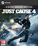 Just Cause 4 Digital Deluxe [PC Code - Steam]