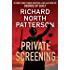 Private Screening (Tony Lord Book 1)