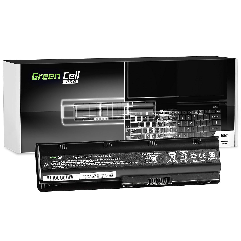 Green Cell® PRO Serie MU06 Batería para HP 250 255 2000 635 650 ...