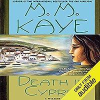 Death in Cyprus: A Novel