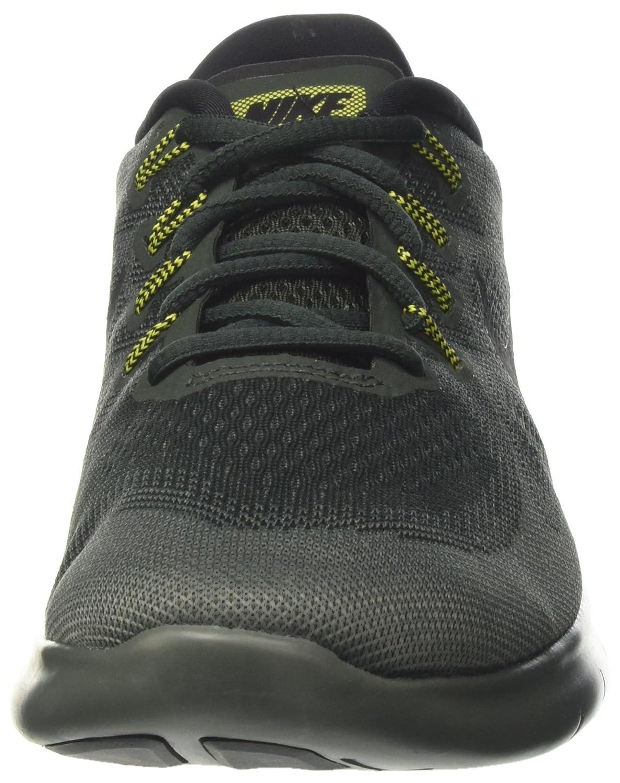 Nike Herren Free Rn 2017 Laufschuhe Gelb schwarz B06VVLD8L6 B06VVLD8L6 B06VVLD8L6  ec72c4