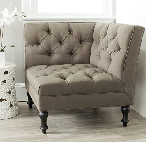Safavieh Mercer Collection Jack Club Chair