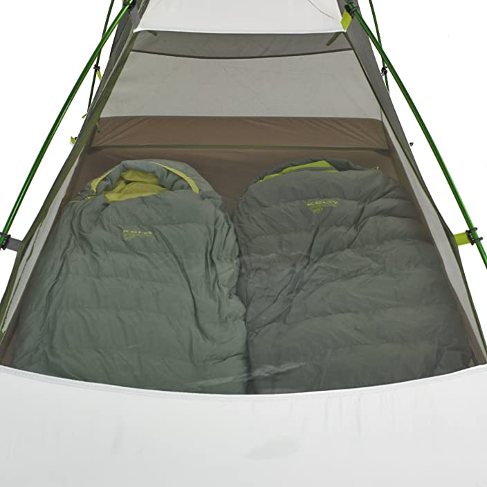 Best 2 person tent-Kelty Salida 2 Tent