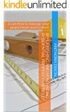 Refurbishing and Renovating Residential Property (article): Learn how to manage your project from start to finish (English Edition)