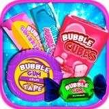 Chewing Gum Maker 2 - Kids Dessert Food Maker Games & Cooking Games