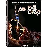 ASH VS EVIL DEAD SSN3