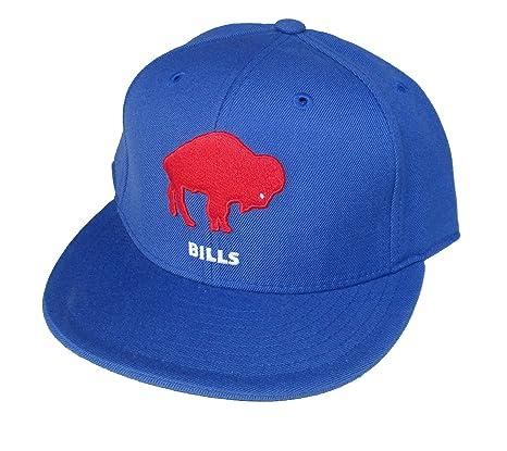 uk availability 43836 49f75 Amazon.com : Genuine Merchandise Buffalo Bills Fitted Size 7 ...