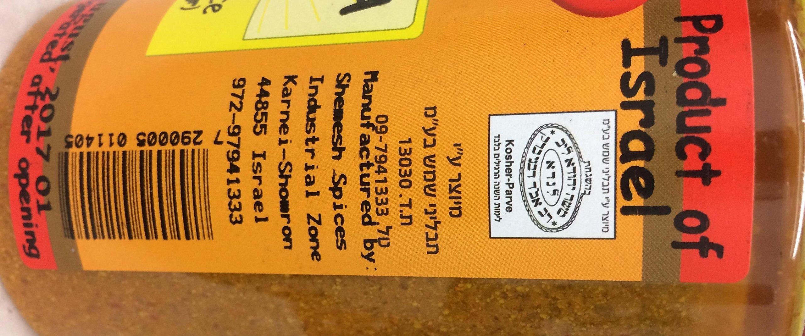 Amba Pickled Mango Sauce 17 Oz. Pk Of 3. by Amba (Image #2)