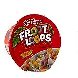 Kelloggs Froot Loops Cup 42g