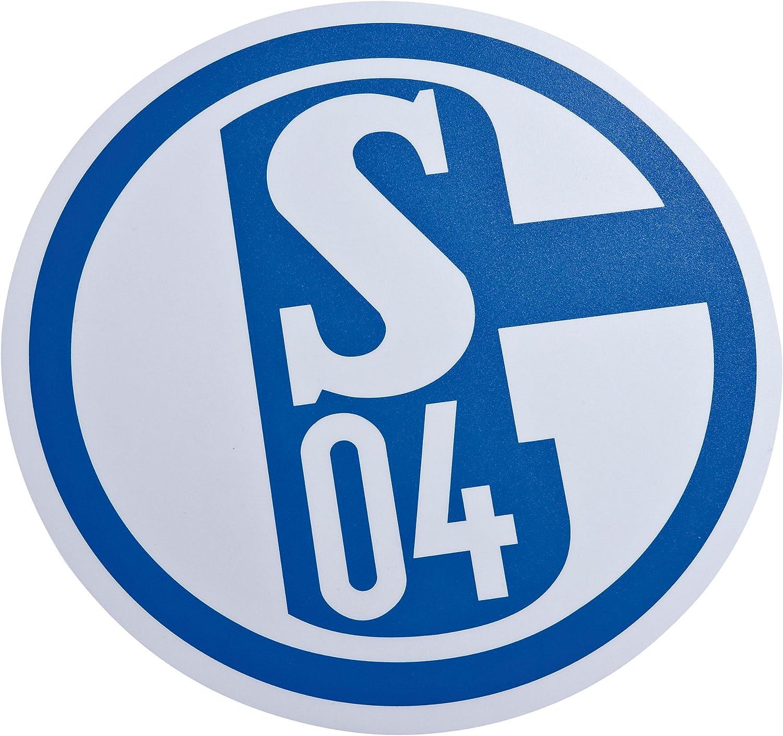 Fc Schalke 04 Mousepad Mouse Pad Mauspad S04 Plus Gratis Aufkleber Forever Gelsenkirchen Sport Freizeit