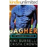 Jagher (The Kif Warriors Book 2)