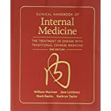 Clinical Handbook of Internal Medicine