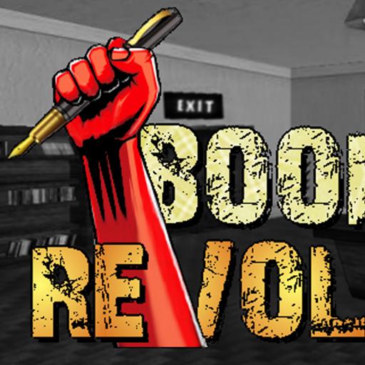 Booking Revolution (Juego De Lucha)