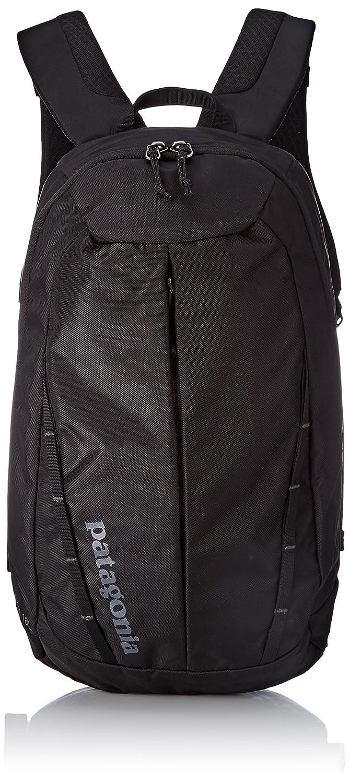 [パタゴニア]patagonia アトムパック Atom Pack 18L リュックサック 48290 B071ZWPD1W  ブラック