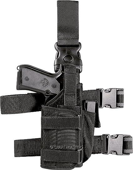 Amazon com : Beretta M9A3 Tactical Holster for Pistol w
