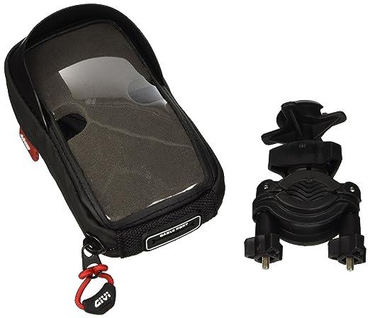 6 opinioni per Givi S955B Porta Smartphone da Manubrio
