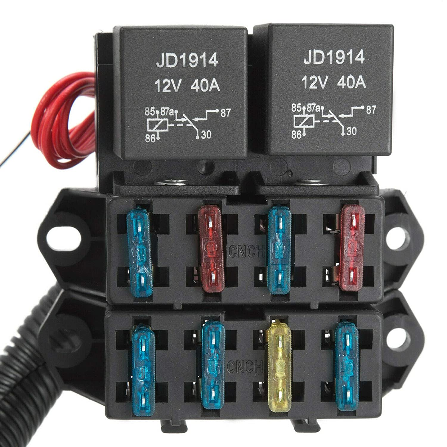 Amazon.com: 03-07 LS Vortec Standalone Wire Harness Drive by ... on