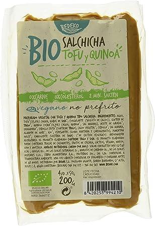 Bedeko Salchicha - 200 gr: Amazon.es: Salud y cuidado personal